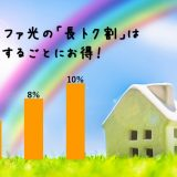 【コミュファ光】長トク割は最大10%割引!解約金についても解説!